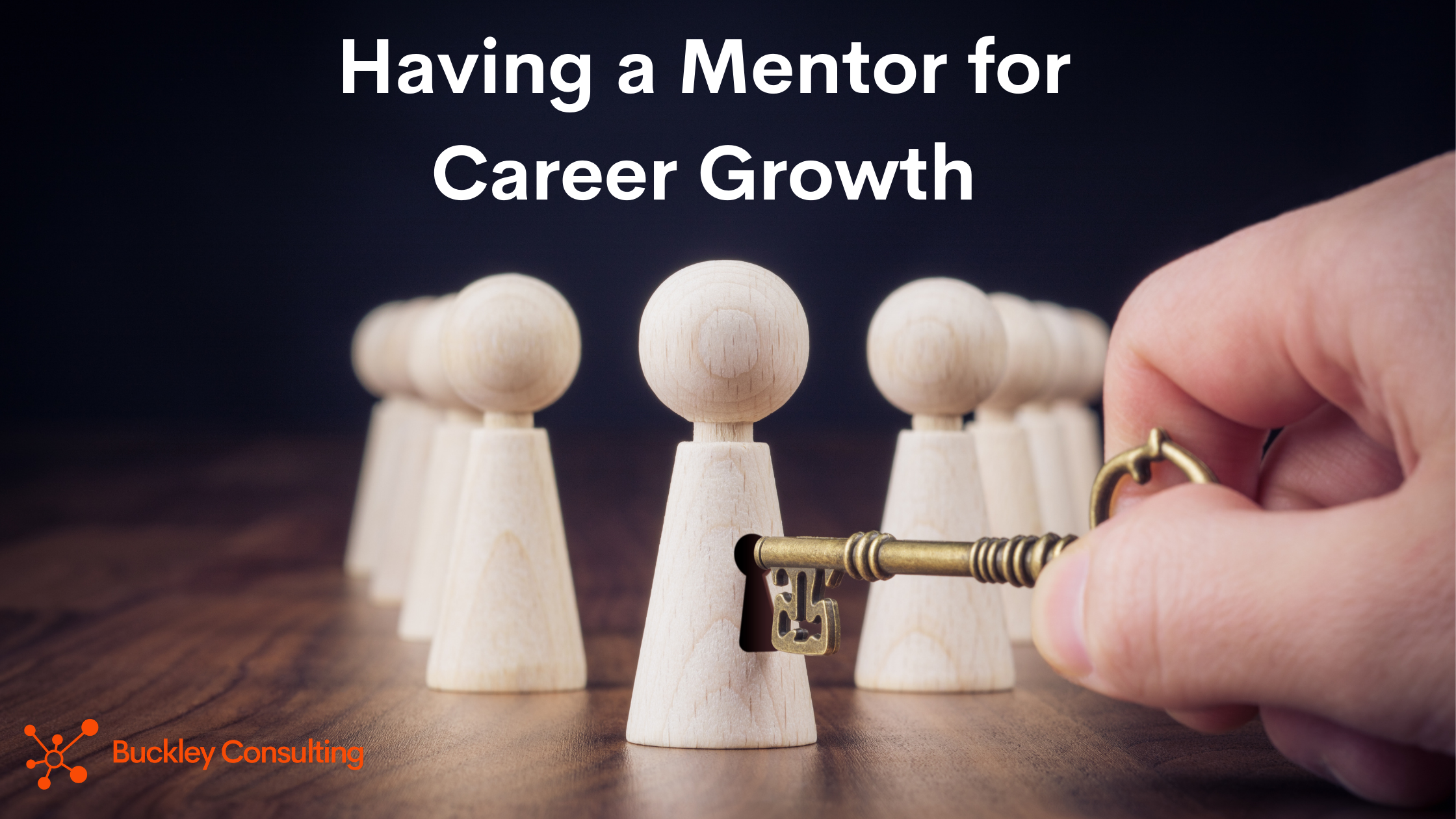 Having a Mentor for Career Growth